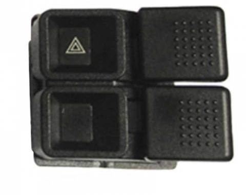 Ford Mustang - Mustang  Hazard Light Switch, 1987-1993