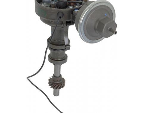 Distributor - Remanufactured - Dual Vacuum - 351C V8 - Comet & Montego