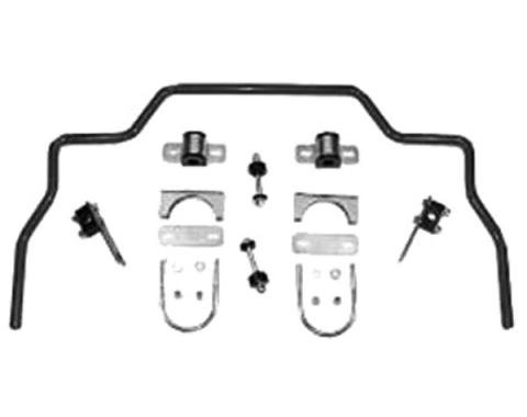 Ford Mustang Rear Stabilizer Bar Kit - 3/4 Diameter
