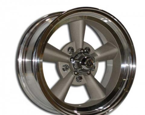 Ford Mustang - Vintage Wheel Works V40 Wheel