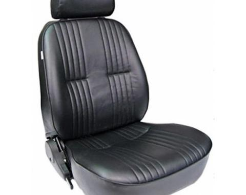Mustang Bucket Seat, Pro 90, With Headrest, Right