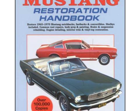 Mustang Restoration Handbook