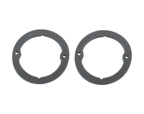 Daniel Carpenter Ford Mustang Parking Light Lens Gaskets C5ZZ-13211