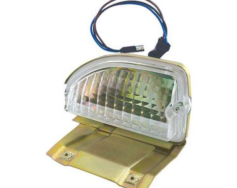 Ford Mustang Parking Light Assembly - Right