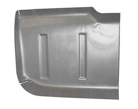 Ford Mustang Toe Board - Right - 18 Long X 22 Wide - All Models