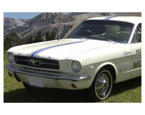 1965 Ford Competition Stripe Kit - Mustang - Falcon - Comet