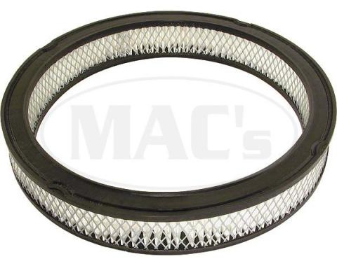 Air Filter - Aftermarket - 13 1/4 OD x 11 5/16 ID