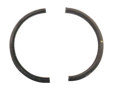 Rear Main Seal Set - 2 Pieces - 351C & 400 V8 - Ford & Mercury