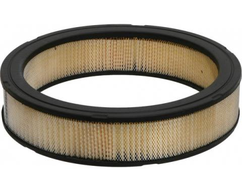 Ford Mustang Air Filter - Wix Brand - 6 Cylinder