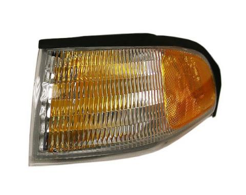 1994-1998 Mustang Parking Light Assembly without Socket, Left