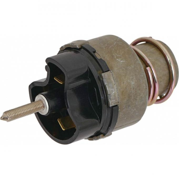 Ford Ignition Switch