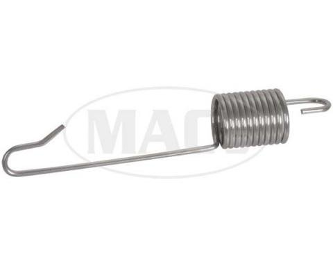 Ford Mustang Door Latch Spring - Stainless Steel