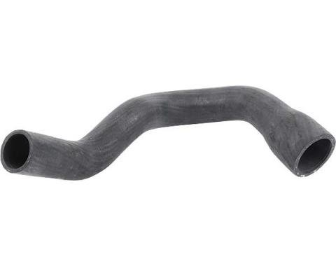 Radiator Hose - Replacement Type - Lower - 429 V8