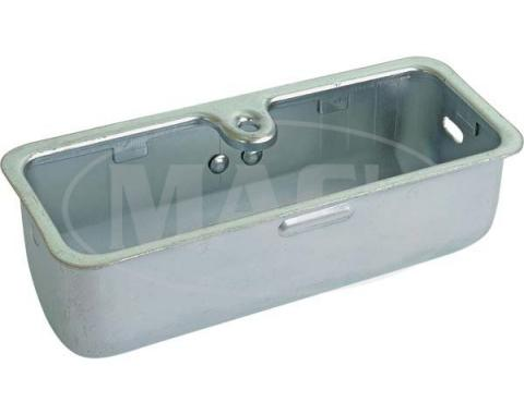 Ford Mustang Console Ash Tray - Fits Into The Console At Front - Does Not Include The Lid