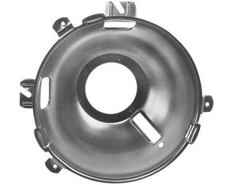 Ford Mustang Headlight Bucket - Left