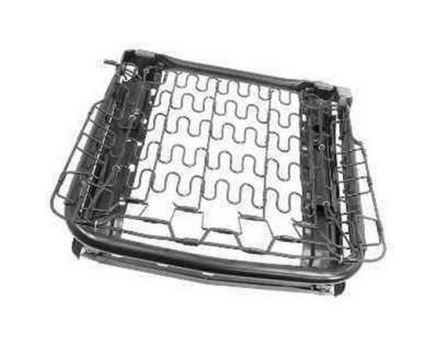 High-back Seat Cushion - Left - Weld-through Primered
