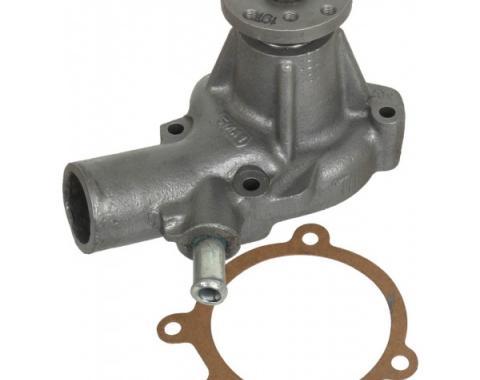 Water Pump - Remanufactured - Cast Iron Housing - 250 6 Cylinder