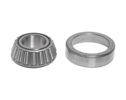 Rear Axle Pinion Bearing Set - 7-3/4 & 8 Ring Gear - Front Or Rear - 28 Spline