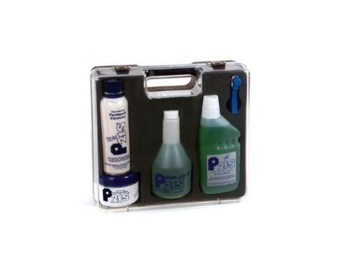 P21S Standard Auto Care Set