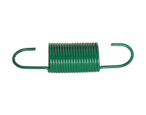 Ford Mustang Manual Transmission Clutch Retracting Spring -Retracting Spring For Clutch Fork - From 6-15-71