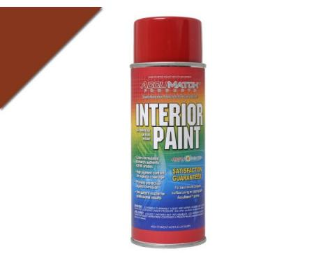 Ford Mustang Interior Lacquer Paint - Medium Emberglo