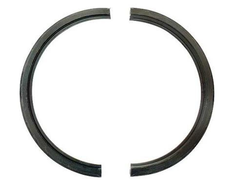Crankshaft Rear Main Seal - Split-Lip Type - 289 HiPo V8