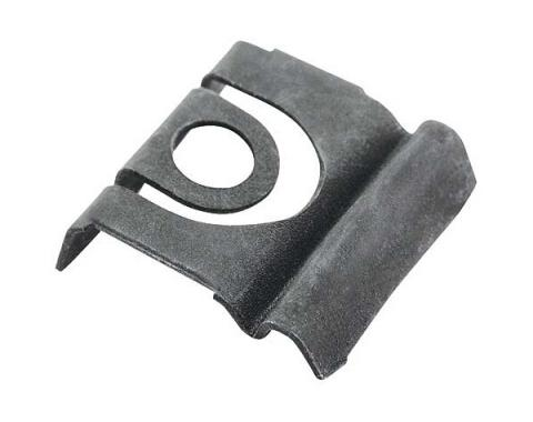 Ford Mustang Windshield & Rear Window Moulding Retainer Clip