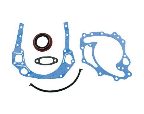 Timing Cover Gasket - 351C & 400 V8 - Ford & Mercury