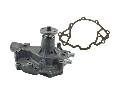 Ford Mustang Water Pump - Remanufactured - 302 Or 351W V-8