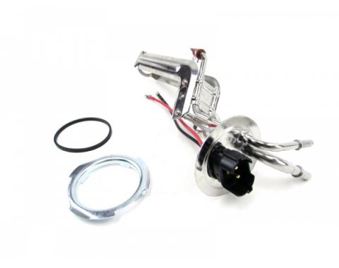 """Ford Mustang Fuel Pump Hanger Assembly w/ Pump, 3/8""""  1994-97"""