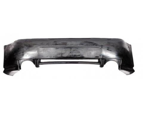 Ford Mustang Spy 2 Style 1 Pc Poly Rear Bumper 1999-04