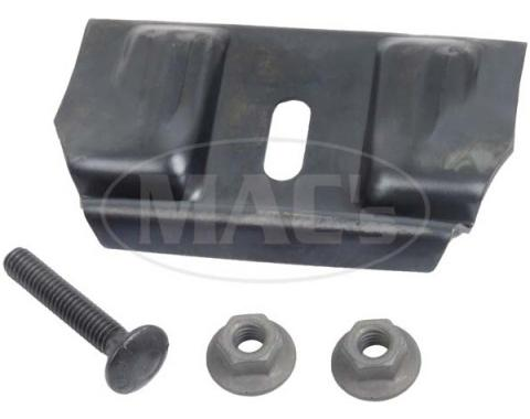 Battery Hold-Down Clamp Kit - Ford
