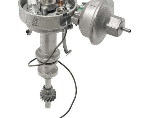 Distributor - Remanufactured - Dual Vacuum - 260 & 289 V8 -Falcon, Comet & Montego