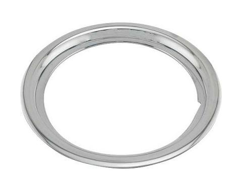 Ford Mustang Wheel Trim Ring - Original Style