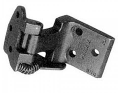 Mustang Lower Left Hand Door Hinge 1964-1966