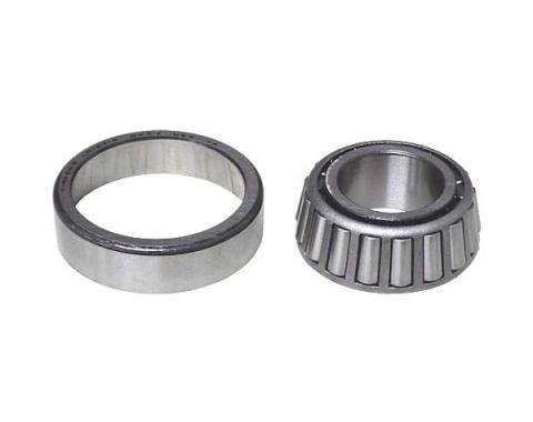 Front Wheel Bearing Set - Outer