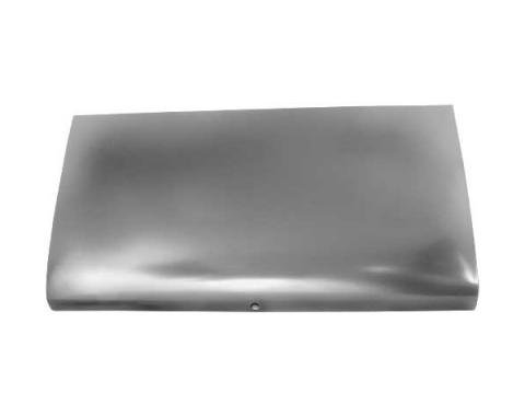 Ford Mustang Trunk Lid - Coupe And Convertible