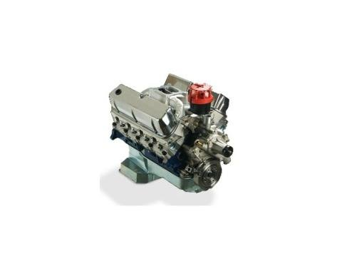 Ford 393 Street Performance Stroker Crate Engine, 1969-1979 Fords with 351W Engine, 410 HP