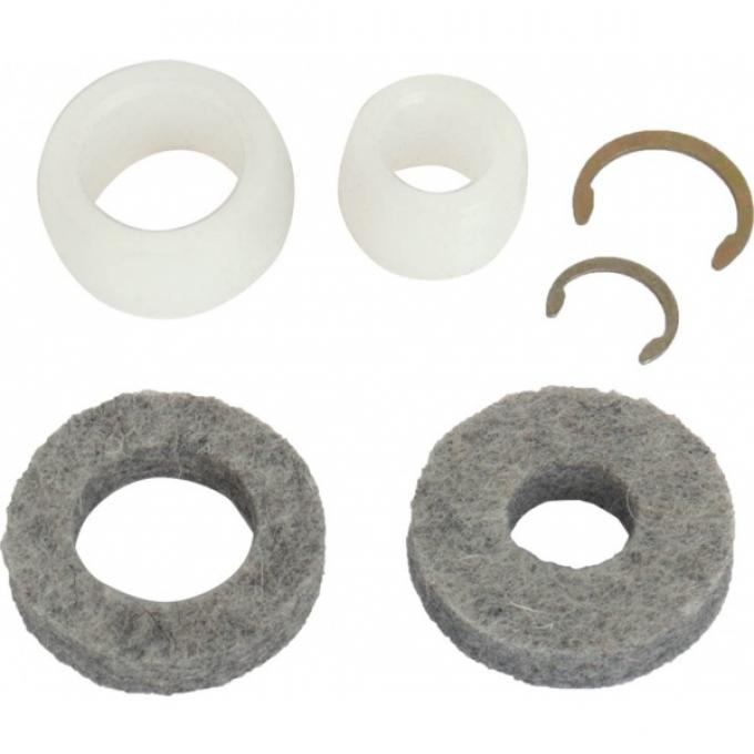 CLUTCH LINKAGE BUSHING KITS - BIG BLOCK