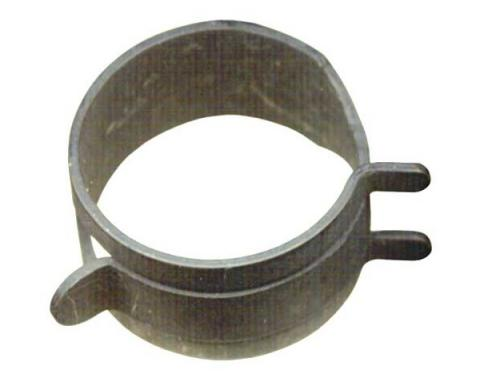 Ford Pickup Truck Power Brake Booster Hose Clamps - SqueezeType - 2 Pieces