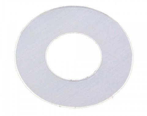 Inside Door Handle and Window Crank Plate - Nylon - 11/16 ID X 2 OD