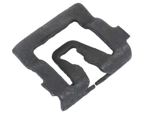Ford Mustang Windshield Moulding Retainer Clip