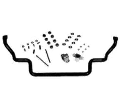 Ford Mustang Front Stabilizer Bar Kit - 1 Diameter
