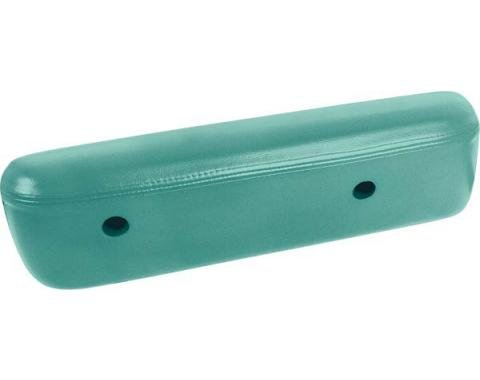 Ford Mustang Arm Rest - Aqua - Left - Deluxe Interior
