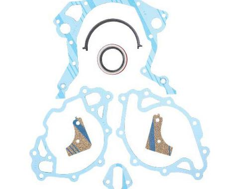 Timing Cover Gasket Set - 260 V8