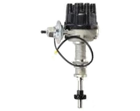 Distributor, New With Cap & Rotor, Single Vacuum Point Type, 400, 429, 460 Engines