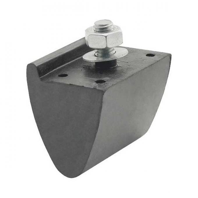 Daniel Carpenter Upper Control Arm Bumper - Rubber C60Z-3020