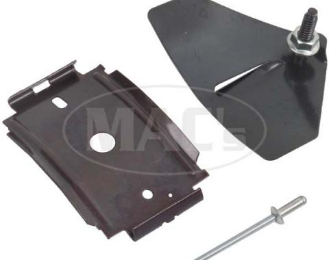 Ford Mustang Rocker Moulding Hardware Kit - 19 Pieces - Right Or Left