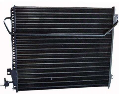 Mustang Condenser 1985-1993
