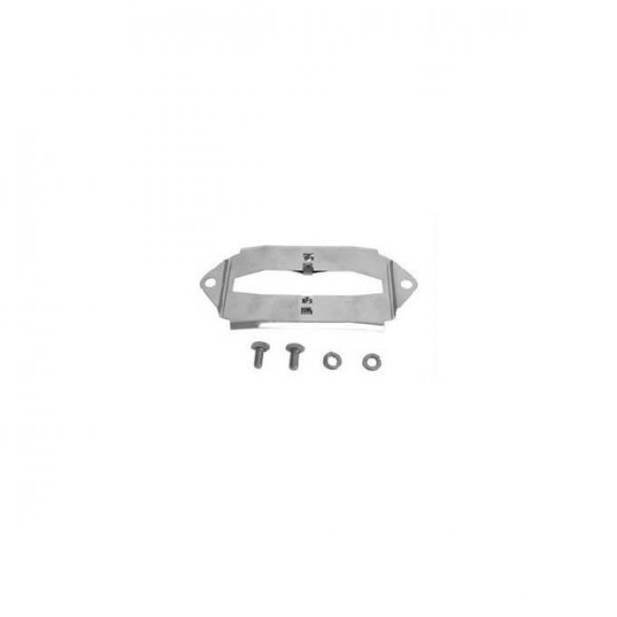 Ford Mustang Disc Brake Pad Retaining Plate